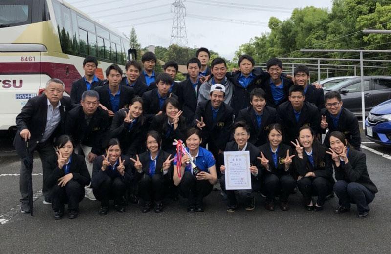 近畿大学体育会ゴルフ部